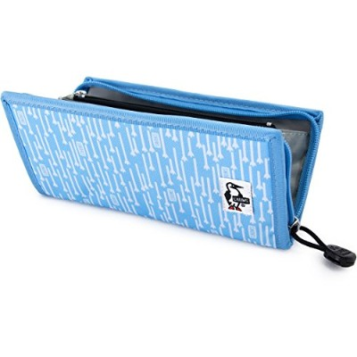 [チャムス]財布 Eco Billfold Wallet Foot Rain