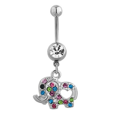 Charmed Craft Belly Rings & Earrings & Rings FASHIONOTHER レディース