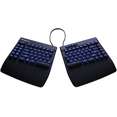 Kinesis Freestyle Edge MX Red[KB950-red] 【キネシス フリースタイルエッジ・赤軸】
