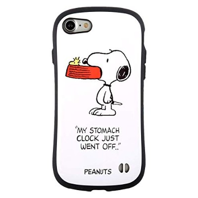 iFace First Class スヌーピー PEANUTS iPhone8 / 7 ケース 耐衝撃
