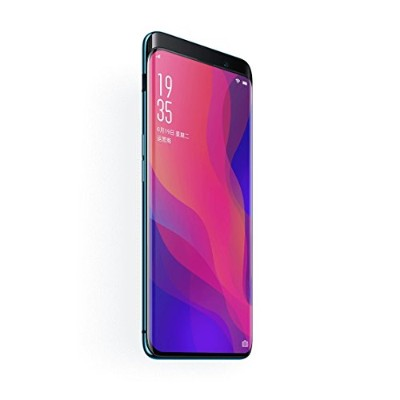 OPPO Find X 8GB+128GB Android 8.1 ColorOS 5.1 (ブル)