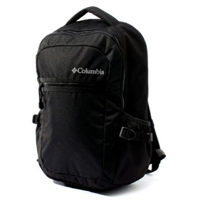 【送料無料】Columbia(コロンビア) TWELVEPOLE STREAM 20L BACKPACK 20L 010(Black) PU8070