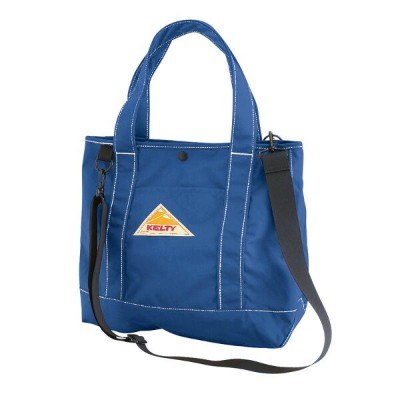KELTY(ケルティ) NYLON TOTE S 15L/S New Blue 2592053