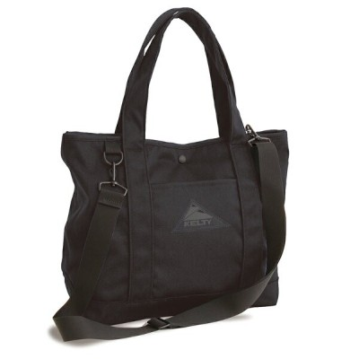 KELTY(ケルティ) URBAN DENIM TOTE S Black 2592218