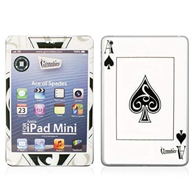 【ipad mini ケース】ギズモビーズ(Gizmobies)Ace Of Spades