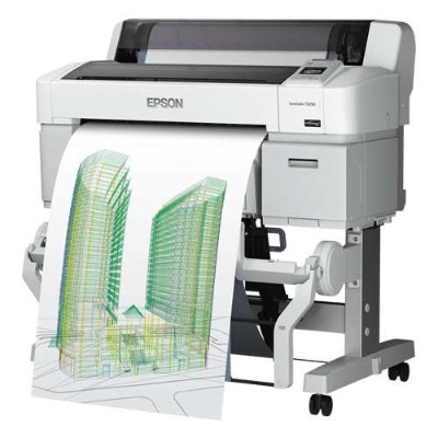 EPSON エプソン A1プラス 4色 SureColor SC-T3250 キャンペーン SC-T3CRC8