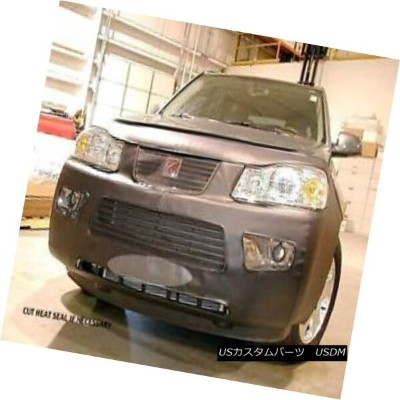USフルブラ・USノーズブラ Lebra Front End Mask Cover Bra Fits SATURN VUE & Hybrid 2006 2007 06 07...