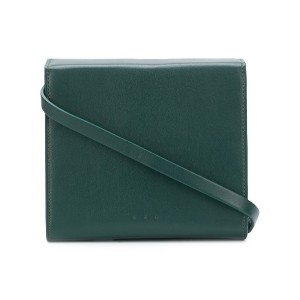 Aesther Ekme convertible wrist pouch - グリーン