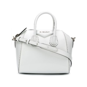 Givenchy mini Antigona tote - ホワイト