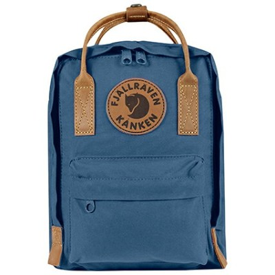 FJALL RAVEN(フェールラーベン) Kanken No. 2 Mini (519: Blue Ridge)