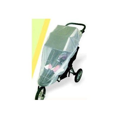 Jeep Mosquito and Bug Net for Jogger Stroller by Jeep