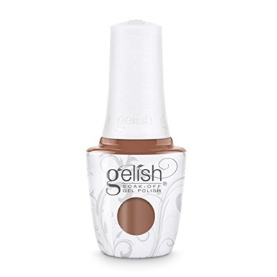 Gelish Soak-Off Gel - African Safari Collection - Neutral By Nature - 15 ml/05 oz