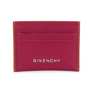 Givenchy カードケース - ピンク