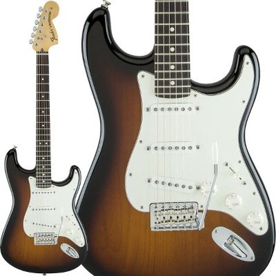 Fender American Special Stratocaster (2-Color Sunburst/Rosewood) [Made In USA] 【限定タイムセール】