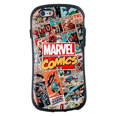 iFace First Class MARVEL iPhone6s / 6 ケース 耐衝撃/コミック / HERO