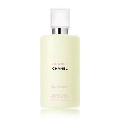 Chanel Chance Eau Fraiche Foaming Shower Gel 200ml [並行輸入品]