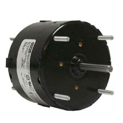Fasco D402 3.3-Inch General Purpose Motor, 1/60 HP, 115 Volts, 3000 RPM, 1 Speed, .75 Amps, Totally...