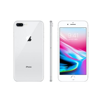 Apple iPhone8 Plus 64GB シルバー MQ9L2J/A SoftBank
