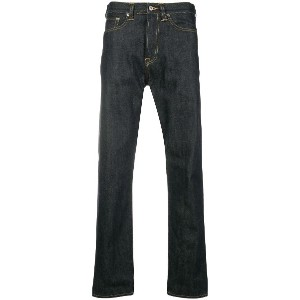Edwin loose-fit jeans - ブルー