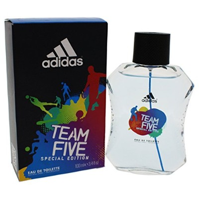 Adidas Team Five edt spray 100 ml