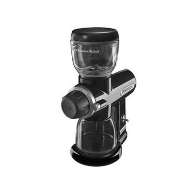 KitchenAid Pro Line Series Burr Coffee Mill, Onyx Black by KitchenAid