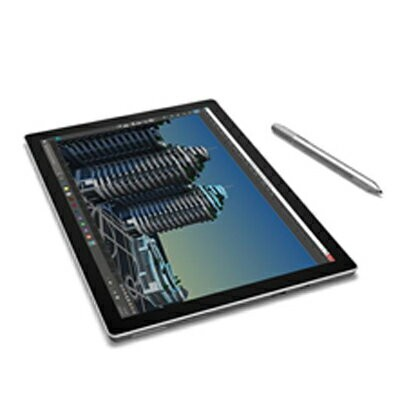 中古 Surface Pro 4 CR3-00014【Core i5(2.4GHz)/8GB/256GB SSD/Win10Pro】 12.3インチ Windows10 タブレット 本体 送料無料...