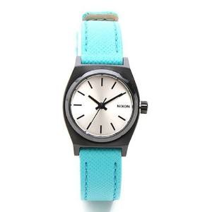 NX SMALL TIME TELLER LE/NA5092084-00 メンズ雑貨 時計 SILVER/TURQUOISE au WALLET Market