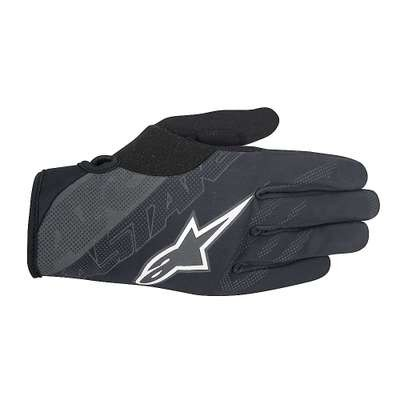 アルパインスターズ 手袋・グローブ Alpine Stars Stratus Glove Black / Steel Grey