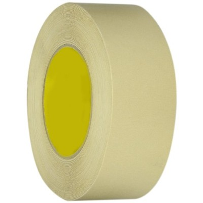 Scotch Paint Masking Tape 231/231A Tan, 48 mm x 55 m 7.6 mil (Case of 24) by Scotch