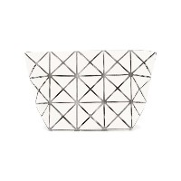 Bao Bao Issey Miyake Prism Frost pouch - ホワイト