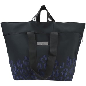 レディース ADIDAS by STELLA McCARTNEY FASHION EXCLUSIVE BAG L 旅行バッグ ブラック