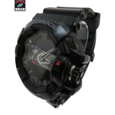 G-SHOCK GBA-400 G-MIX【中古】