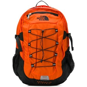 The North Face hiking backpack - オレンジ
