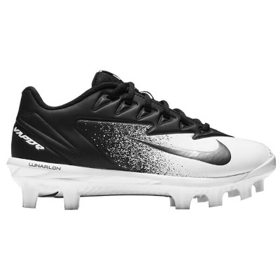 ナイキ Nike メンズ 野球 シューズ・靴【Vapor Ultrafly Pro MCS Baseball Cleat】Black Silver