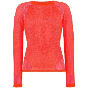 Pinko knitted sweater - イエロー