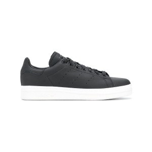 Adidas Stan Smith New Bold sneakers - ブラック
