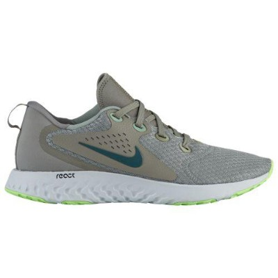 (取寄)ナイキ メンズ レジェンド リアクト Nike Men's Legend React Mica Green Faded Spruce Dark Stucco Lime Blast
