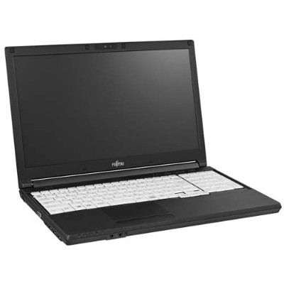 【Officeセット】富士通 LIFEBOOK A577/RX Windows10 Pro 64bit 第7世代Corei3 4GB 500GB DVD-ROM 高速無線LAN IEEE802...