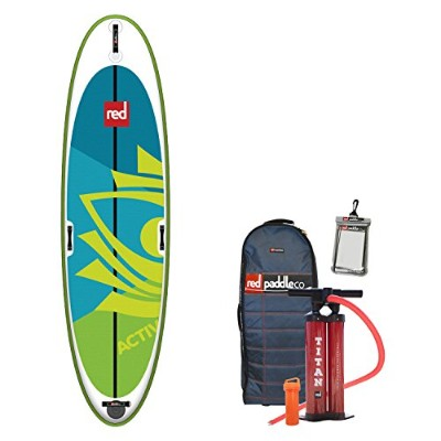 "red paddle(レッドパドル) SUP SUP 2018 Activ 10'8""x 34"""