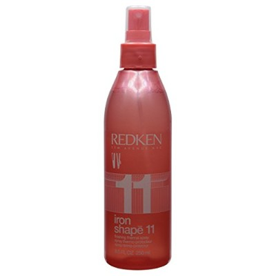 by Redken IRON SHAPE 11 FINISHING THERMAL SPRAY 8.5 OZ (OLD PACKAGING) by REDKEN