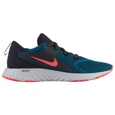 (取寄)ナイキ メンズ レジェンド リアクト Nike Men's Legend React Geode Teal Hot Punch Oil Grey Vast Grey