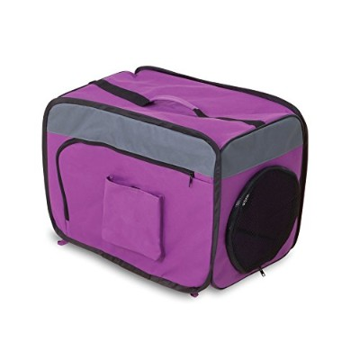 Jackson Galaxy 31129 Base Camp Hub with Solid Tunnel