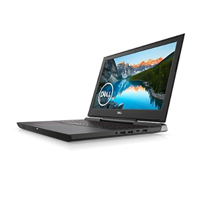 Dell ゲーミングPC ノートパソコン Dell G5 15 5587 core i5 ブラック GTX1060/Windows10/15.6FHD/8GB/128GB SSD+1TB HDD...
