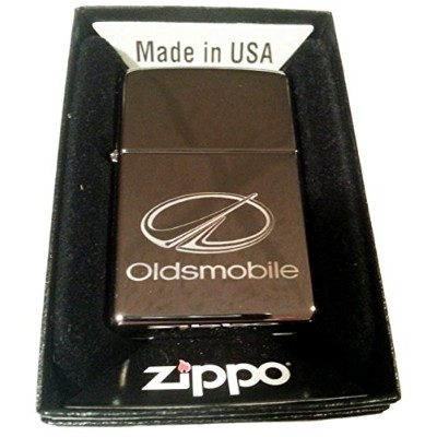 OLDSMOBILE Collectible Zippo Lighter