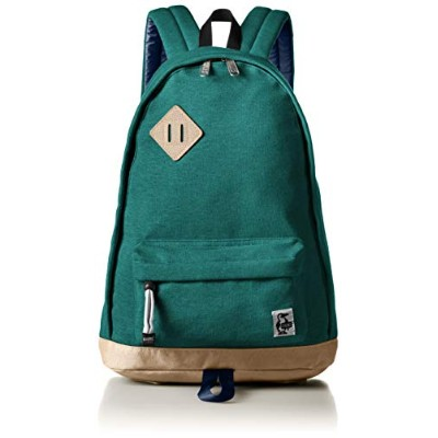 [チャムス]リュック Classic Day Pack Sweat Nylon Creek/Toast