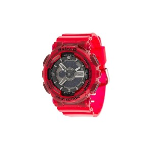 G-Shock Baby-G watch - レッド