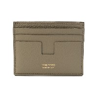 Tom Ford cardholder - グレー