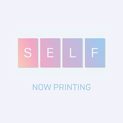 BTS [LOVE YOURSELF 結 `Answer'] (S+E+L+F ver. all) + 4th Muster Cloud Photocard set