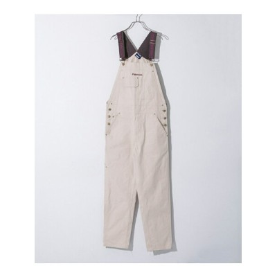 URBAN RESEARCH PATERSON BACKSPIN OVERALLS アーバンリサーチ パンツ/ジーンズ【送料無料】