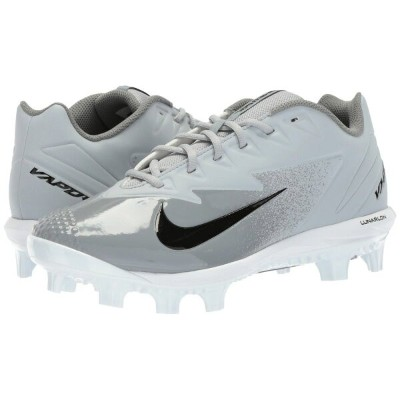 ナイキ Nike メンズ 野球 シューズ・靴【Vapor Ultrafly Pro MCS】Wolf Grey/White/Cool Grey/White